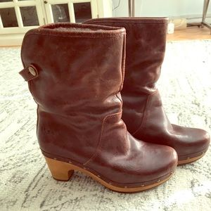 UGG Lynnea Ankle Boots